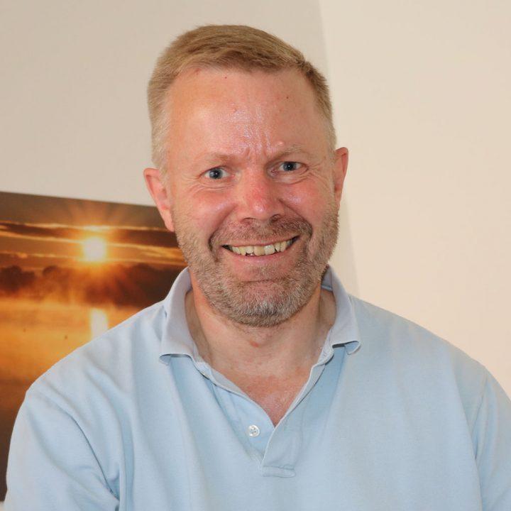 Flemming Rønhøj